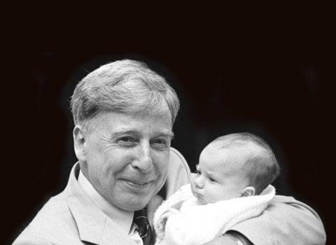 Bertarelli Foundation - Sir Robert Edwards