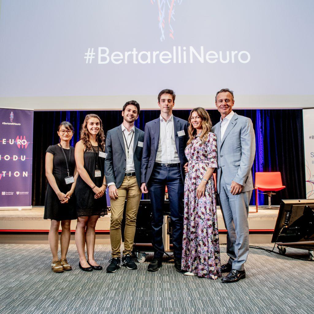 Life sciences – Fondation Bertarelli